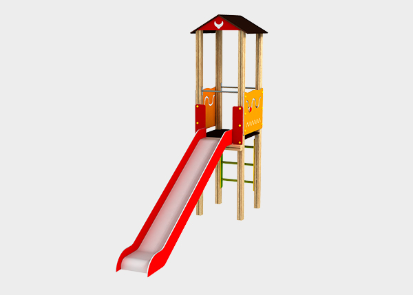 Playground equipment Indi Line
